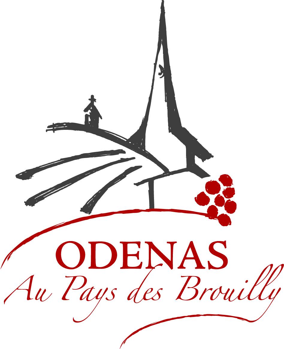 Odenas